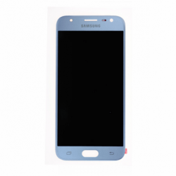 Display Original SAMSUNG Galaxy J3 2017 (Argintiu)