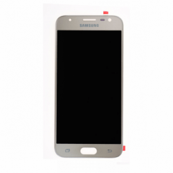 Display Original SAMSUNG Galaxy J3 2017 (Auriu)