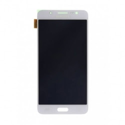 Display LCD + Touchscreen Original SAMSUNG Galaxy J5 2016 (Alb)