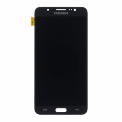 Display LCD + Touchscreen Original SAMSUNG Galaxy J7 2016 (Negru)