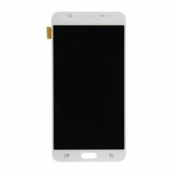 Display LCD + Touchscreen Original SAMSUNG Galaxy J7 2016 (Alb)