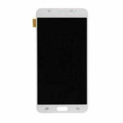 Display LCD + Touchscreen Original SAMSUNG Galaxy J7 2016 (Alb)