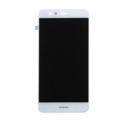 Display LCD + Touchscreen HUAWEI P10 Lite (Alb)