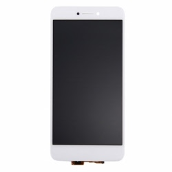 Display LCD + Touchscreen HUAWEI P8 Lite 2017 / P9 Lite 2017 (Alb)