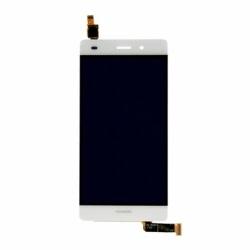 Display LCD + Touchscreen HUAWEI P8 Lite (Alb)