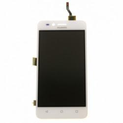 Display LCD + Touchscreen HUAWEI Y3 II (3G) (Alb)