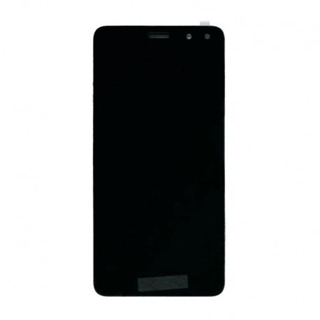 Display LCD + Touchscreen HUAWEI Y6 (Negru)