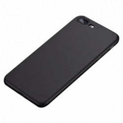 Husa SAMSUNG Galaxy A5 2018 \ A8 2018 - Brio (Negru)