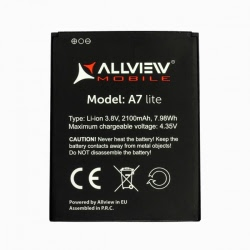 Acumulator Original ALLVIEW A7 LITE (2100 mAh)