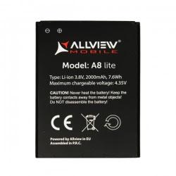Acumulator Original ALLVIEW A8 LITE (2000 mAh)