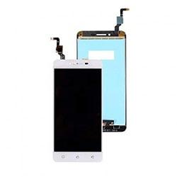 Display + Touchscreen LENOVO Vibe K5 (Alb)