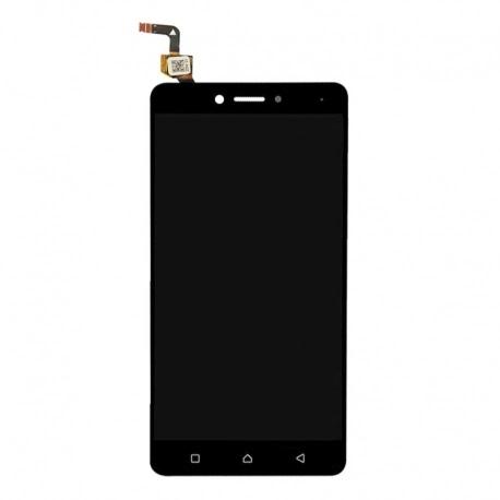 Display + Touchscreen LENOVO Vibe K6 (Negru)