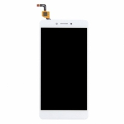 Display + Touchscreen LENOVO Vibe K6 (Alb)