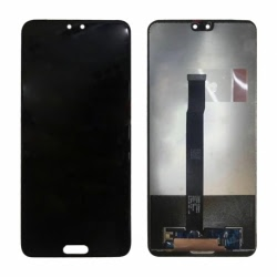 Display + Touchscreen HUAWEI P20 (Auriu)
