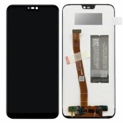 Display + Touchscreen HUAWEI P20 Lite (Auriu)