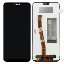 Display + Touchscreen HUAWEI P20 Lite (Alb)