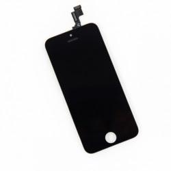 Display APPLE iPhone 5S (Negru) TIANMA
