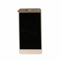 Display + Touchscreen HUAWEI Y5 2017 / Y6 2017 (Auriu)