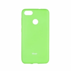 Husa HUAWEI P9 Lite Mini - Jelly Roar (Verde)