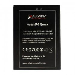 Acumulator Original ALLVIEW P6 QMAX (3000 mAh)
