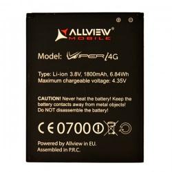 Acumulator Original ALLVIEW V1 VIPER I 4G (1800 mAh)