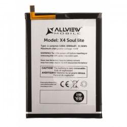 Acumulator Original ALLVIEW X4 SOUL LITE (3000 mAh)