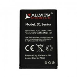 Acumulator Original ALLVIEW D1 SENIOR (1000 mAh)