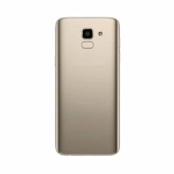 Capac de Spate pentru SAMSUNG Galaxy J6 2018 (Auriu)