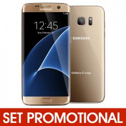 Set Promotional - Folie de Protectie + Husa Silicon pentru SAMSUNG Galaxy S7