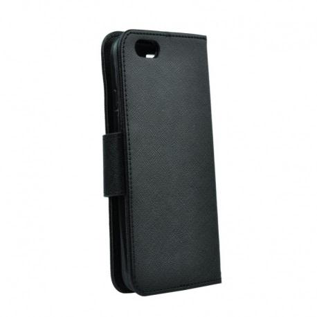 Husa HTC 10 - Fancy Book (Negru)