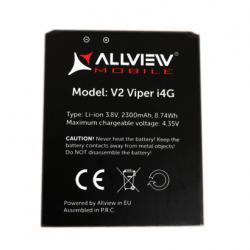 Acumulator Original ALLVIEW V2 VIPER i4G (2300 mAh)