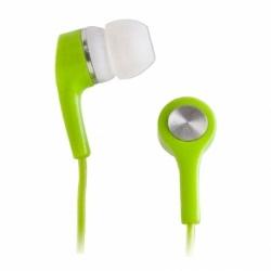 Casti Audio Stereo (Verde) Setty