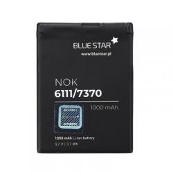Acumulator NOKIA 6111 BL-4B (1000 mAh) Blue Star