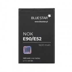 Acumulator NOKIA E52 BP-4L (1600 mAh) Blue Star
