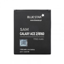Acumulator SAMSUNG Galaxy Ace 2 (1700 mAh) Blue Star
