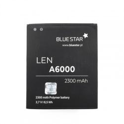 Acumulator LENOVO A6000 (2300 mAh) Blue Star