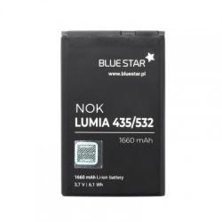 Acumulator MICROSOFT Lumia 435 (1660 mAh) Blue Star