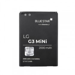 Acumulator LG G3 Mini (2000 mAh) Blue Star