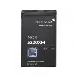 Acumulator NOKIA 5220 BL-5CT (1200 mAh) Blue Star