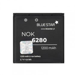 Acumulator NOKIA 6280 / N73 / N93 - BP-6M (1200 mAh) Blue Star