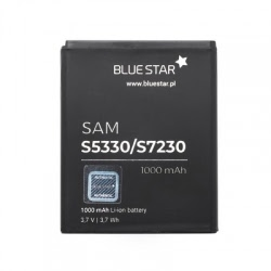 Acumulator SAMSUNG Galaxy Wave 533 / Wave 723 / S7230 / S5570 (1000 mAh) Blue Star