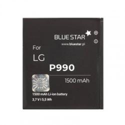 Acumulator LG Optimus 2X P990 (1500 mAh) Blue Star