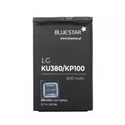 Acumulator LG KU380  KP100 (800 mAh) Blue Star
