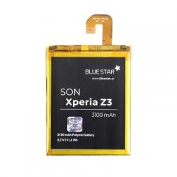 Acumulator SONY Xperia Z3 (3100 mAh) Blue Star