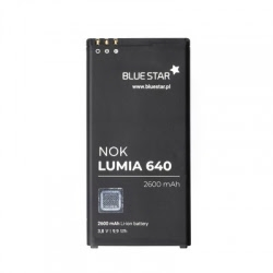Acumulator MICROSOFT Lumia 640 (2600 mAh) Blue Star