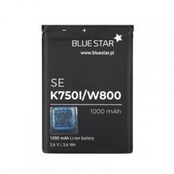 Acumulator SONY Ericsson K750i / W800 / W550i / Z300 (1000 mAh) Blue Star