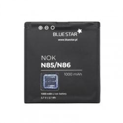 Acumulator NOKIA N85 / N86 / C7 (1000 mAh) Blue Star