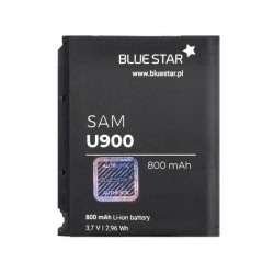 Acumulator SAMSUNG U900 Soul (800 mAh) Blue Star