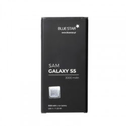 Acumulator SAMSUNG Galaxy S5 (3000 mAh) Blue Star