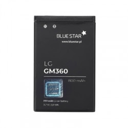 Acumulator LG GM360 (800 mAh) Blue Star